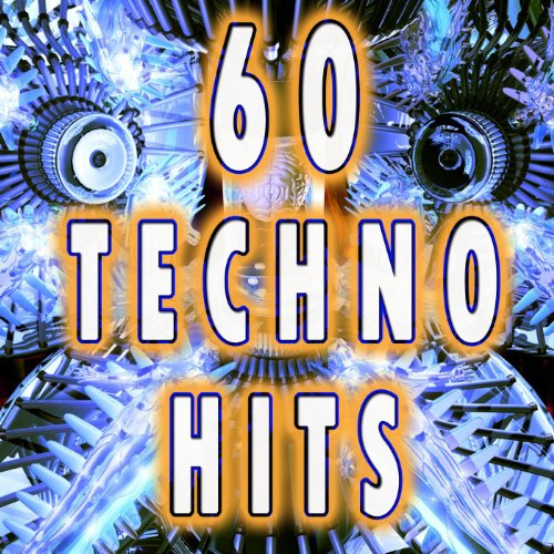 60 techno hits best of electro trance dubstep breaks for Acid techno music